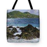 Island Paradise Tote Bag