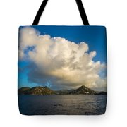 Islands Tote Bag