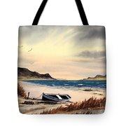 Isle Of Mull Scotland Tote Bag