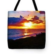 Isle Sol Chica  Tote Bag