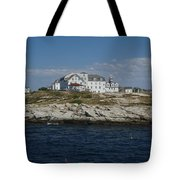 Isles Of Shoals 2 Tote Bag