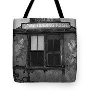 Ismay Ut Trading Post 03 Tote Bag