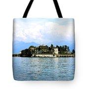 Isola Bella Tote Bag