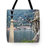 Isola Bella Beauty Tote Bag