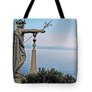 Isola Bella Lookout Tote Bag