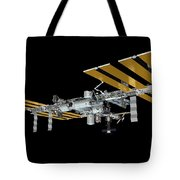 ISS Tote Bag