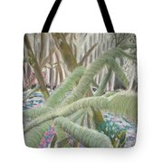 Issaquah Forest Tote Bag