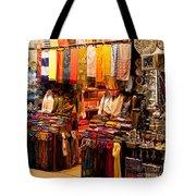 Istanbul Grand Bazaar 08 Tote Bag