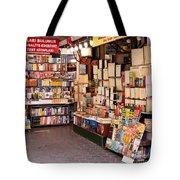 Istanbul Grand Bazaar 13 Tote Bag