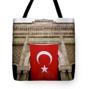 Istanbul University Tote Bag