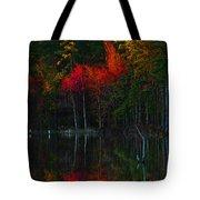 It Fall Time Again Tote Bag