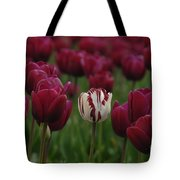 It Is Beautiful Being Different Tote Bag by Bob Christopher