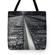 It Is Coming Tote Bag