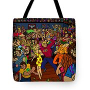 It Must Be Friday Tote Bag