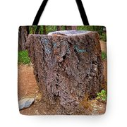 It Was A Tree Tote Bag