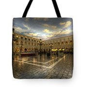 Italian American  Tote Bag by Rob Hawkins
