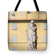 Italian Dream.. Tote Bag