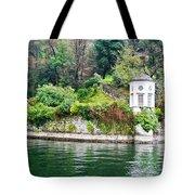 Italian Gazebo Tote Bag