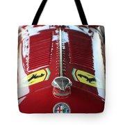 Italian Reflections Tote Bag