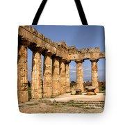 Italian Ruins 2 Tote Bag