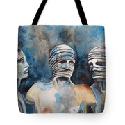 Italian Sculptures 03 Tote Bag