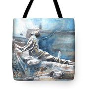 Italian Sculptures 04 Tote Bag