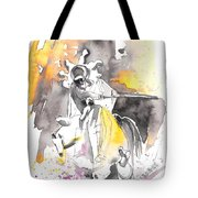 Italian Sculptures 07 Tote Bag