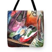 Italian Shoes 01 Tote Bag