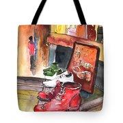Italian Shoes 05 Tote Bag