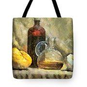Italian Still Life Tote Bag