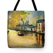 Italy 01 Tote Bag