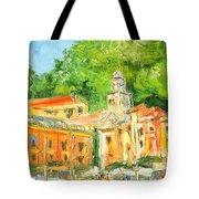 Italy - Portofino Tote Bag