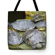 It's A Bit Crowded Here Can We Have Next Meeting At The Conference Room Tote Bag