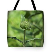 Its A Green World Tote Bag