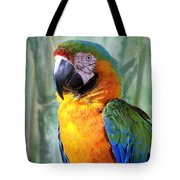 It's A Jolly Good Day Tote Bag