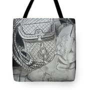 It's A Lifestyle Tote Bag