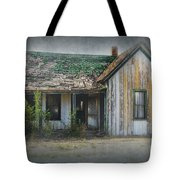 It's  A Long Story Tote Bag