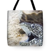 It's A Moray Tote Bag