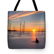 Its A New Day Tote Bag