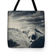 It's A Powerful Thing Tote Bag