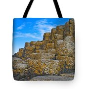 It's A Small Step For Giants Tote Bag