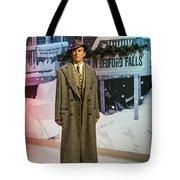 It's A Wonderful Life Tote Bag