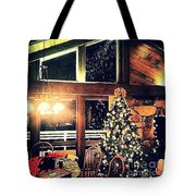 It's Beginning To Look Like Christmas Tote Bag