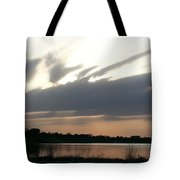 It's Cold Up There Tote Bag