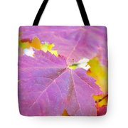 It's Fall Tote Bag