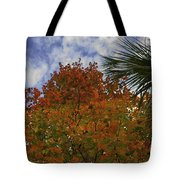 It's Fall Ya'll Tote Bag