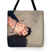 It's Never Late To Love - Featured 3 Tote Bag