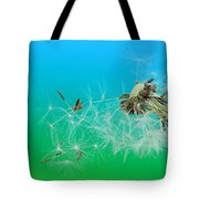 It's Summer Tote Bag