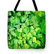 Ivy Tote Bag