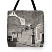 Izamal Arch Tote Bag